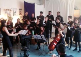 Sommerkonzert-Kammerchor